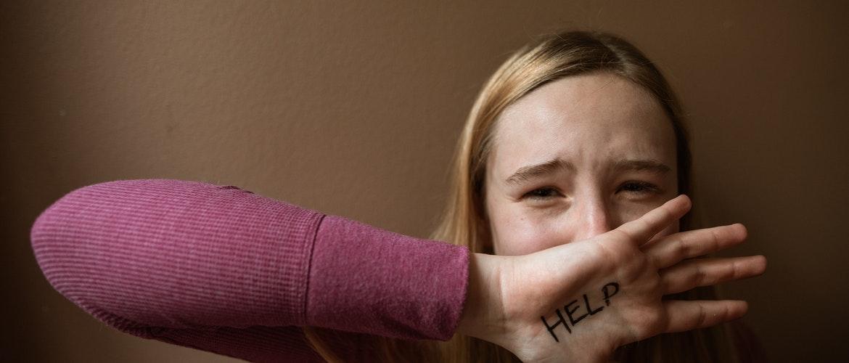 Het verband tussen huiselijk geweld tegen kinderen en dierenmishandeling